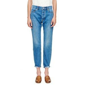 La Vie Rebecca Taylor Straight Leg Jean 24